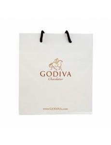 고디바 선물용 쇼핑백 미디움 1개