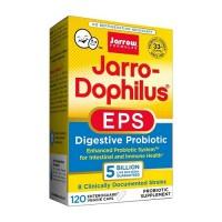 자로우 도피러스 EPS 유산균, 120 캡슐