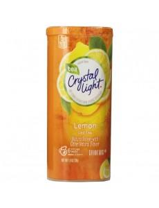 레몬 아이스티 드링크 믹스 6팩
