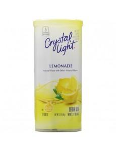 레몬에이드 드링크 믹스 6팩
