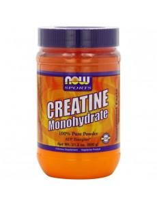 나우푸드 크레아틴 모노하이드레이트 600 g
