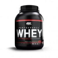 퍼포먼스 웨이 단백질, 초콜릿 쉐이크맛, 1.95 kg