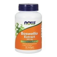 보스웰리아 추출물 500 mg, 90 소프트젤