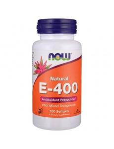 E-400 100 소프트젤