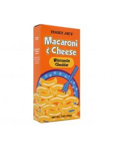 마카로니 앤 치즈, 위스콘신 체다 198 g