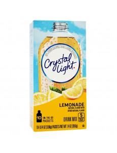 온더고 드링크믹스, 내추럴 레몬에이드 10 패킷