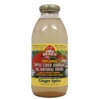 애플 사이더 비니거 드링크, 진저 스파이스 (식초음료) 473 ml