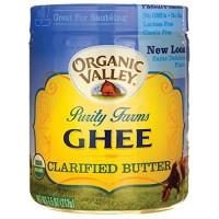 무염 기(Ghee) 버터 212 g