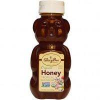 내추럴 꿀, 트로피컬 블라섬 (곰돌이꿀) 340 g