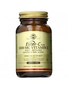 에스터-C 플러스 비타민 C 1000 mg 60 타블렛