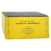 레몬 허브 티 50 티백