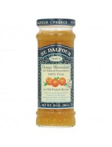 100% 과일쨈, 오렌지 마멀레이드 284 g
