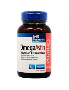 오메가아스틴, 식물성오메가 60 식물성젤