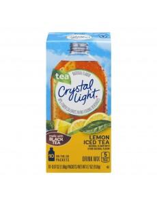 온더고 드링크믹스, 레몬 아이스티 10 패킷 (디카페인)