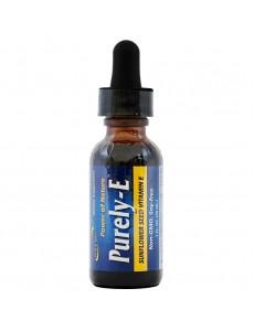 퓨얼리 E, 해바라기 시드 비타민 E 30 ml