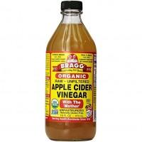생 사과식초 473 ml