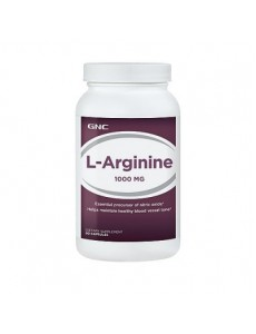 L-아르기닌 1000 mg 90 캡슐