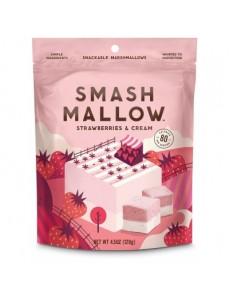 스매쉬멜로우, 스트로베리 앤 크림 (마시멜로우) 128 g