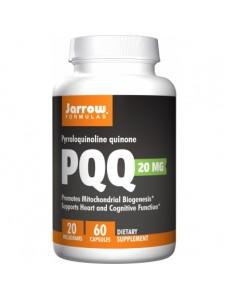 PQQ 피로로퀴놀린퀴논 20 mg 60 캡슐