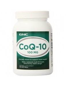 코큐텐, CoQ-10 100 mg 120 소프트젤