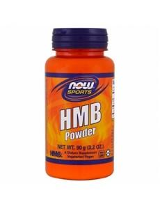 HMB 파우더, 3.2 oz (90 g)