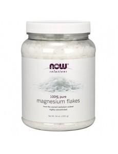 100% 퓨어 마그네슘 플레이크 1531 g