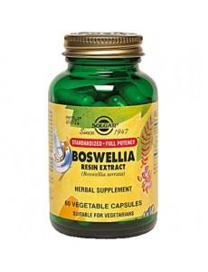 보스웰리아 레진 추출물 60 야채캡슐