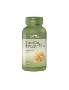 허벌 플러스 보스웰리아 추출물 450 mg 100 캡슐
