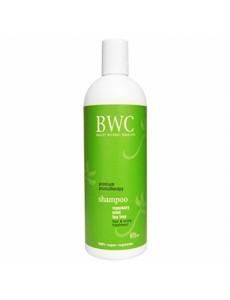 BWC 샴푸, 로즈마리 민트 티트리 473 ml