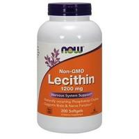 레시틴 1200 mg 200 소프트젤