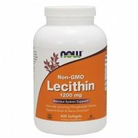 레시틴 1200 mg 400 소프트젤