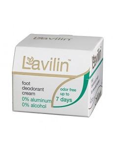 라빌린 풋 데오드란트 크림 12.5 g