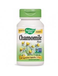 카모마일 플라워 350 mg 100 캡슐