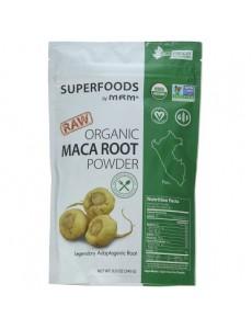 로우 오가닉 마카 뿌리 파우더 240 g