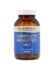 닥터 머콜라 컴플리트 프로바이오틱스 700억 유산균, 90 캡슐