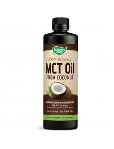 네이쳐스웨이 MCT 오일 프롬 코코넛 480 ml