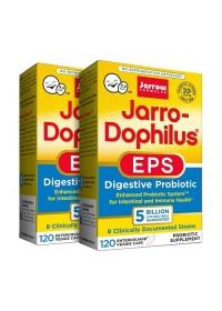 자로우 도피러스 EPS 유산균 120 캡슐 2개 세트