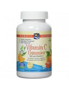 노르딕내추럴스 비타민C 구미 귤젤리 120 구미