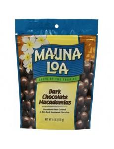 다크 초콜릿 마카다미아 170 g