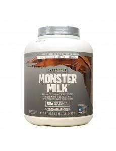 몬스터밀크 초콜릿브라우니 28 서빙 2436 g