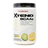 싸이베이션 엑스텐드 BCAA 레몬 라임 (30서빙) 438 g