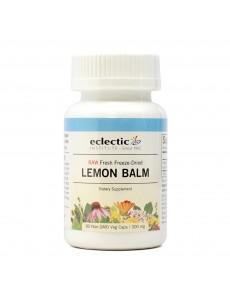 이클레틱 인스티튜트 레몬 밤 90 베지캡슐
