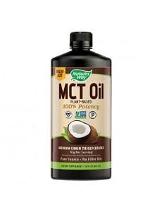 네이쳐스웨이 100% MCT 오일 프롬 코코넛 887 ml