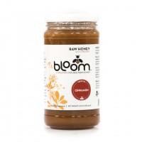블룸허니 퓨어 로우 허니 시나몬 454 g