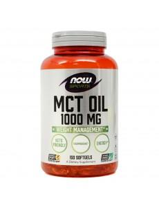 나우푸드 MCT 오일 1000 mg 150 소프트젤
