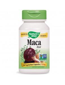네이쳐스 웨이 마카 루트 525 mg 100 캡슐