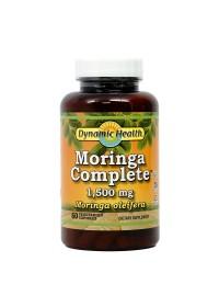 다이나믹헬스 모링가 컴플리트 1500 mg 60 베지 캡슐