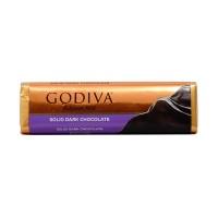 고디바 솔리드 다크 초콜릿 바 43 g