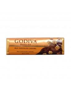 고디바 밀크 초콜릿 카라멜 바 43 g