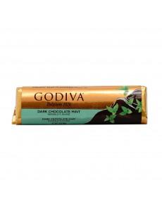 고디바 다크 초콜릿 민트 바 43 g